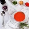 Овочевий суп «гаспачо»