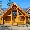 Переваги дерев`яного будинку