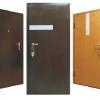 Переваги дерев`яних міжкімнатних дверей
