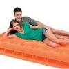 Переваги надувних матраців