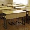 Виробництво і продаж шкільних меблів