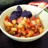 Секрети приготування приголомшливого овочевого рагу