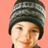 Шапка для хлопчика спицями: опис різних варіантів на будь-яку погоду та пору року