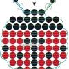 Схеми брелоків з бісеру: плетіння та майстер-класи для початківців