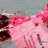 Шоколадні цукерки - валентинки своїми руками