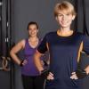 Спорт для жінок - тренуємося з користю для здоров`я!
