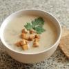 Суп-пюре з сочевиці - пісне перша страва