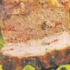 Ситний і корисний м`ясний хліб