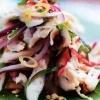 Тайський курячий салат