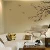 Трафарети для декору стін своїми руками: різновиди трафаретів і їх створення в домашніх умовах