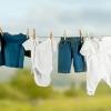 Догляд за дитячим одягом