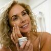 Догляд за зрілою шкірою