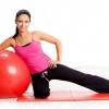 Вправа для схуднення живота