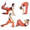 Вправи для схуднення в картинках, приклади і техніка виконання