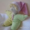 Вальдорфська лялька своїми руками: викройки і докладний майстер-клас