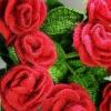 В`язання квітів гачком зі схемою і описом на прикладі ромашок