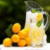 Смачний і корисний домашній лимонад