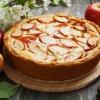 Знаменитий цветаевский яблучний пиріг