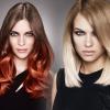 Як пофарбувати волосся омбре в домашніх умовах