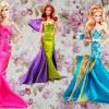 Як зшити плаття для ляльки своїми руками