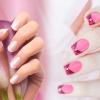 Модний френч на нігтях дизайну 2016 года фото новинки