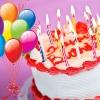 Поздоровлення в прозі красиві з днем народження