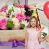 З днем народження племінниці поздоровлення