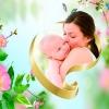 З днем народження сина привітання мамі
