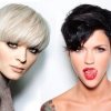 Стрижки на коротке волосся 2015 фото жіночі