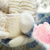 Рукавиці гачком схеми і опис - як зв`язати рукавиці для початківців